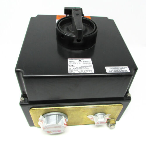 Eaton Safety Switch ( GHG2640024L0001) Cooper
