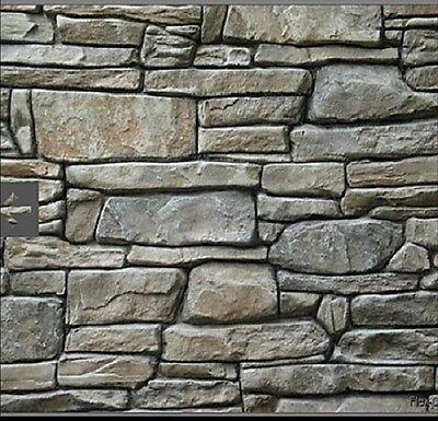 1 Granite Stamp Concrete Cement Imprint Texture Stamp Mat Stamping
