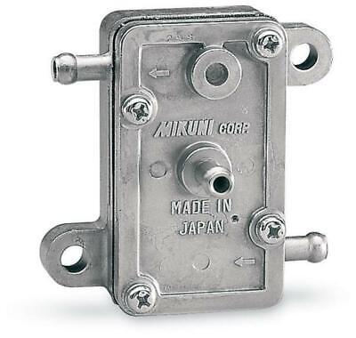 Mikuni DF44-227 Genuine Single Fuel Pump