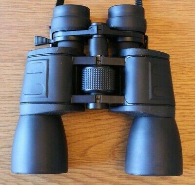8-24 x 50 Zoom Binoculars