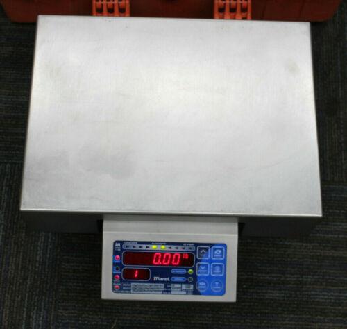 MAREL M1100 Digital Marine Fishing Scale