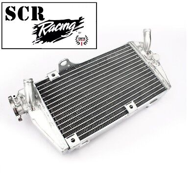 Usado, New Kawasaki KLR650 Aluminum Super Cooling Radiator  1987-2007 segunda mano  Embacar hacia Argentina