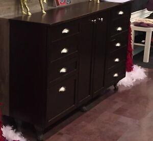 Gorgeous Custom Built Cabinet