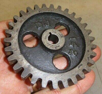 Dj142 Magneto Gear 1-12hp Headless Fairbanks Morse Z For Sumter Engine Fm