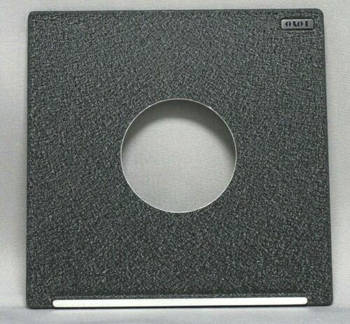 Toyo 180-622 Lens Board f/45A/23G Mint