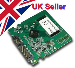 Fastest on eBay 256GB Native SATA III 2.5
