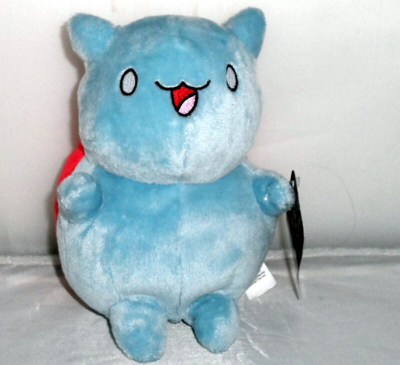 "New With Tags Catbug SDCC Exclusive Plush Official 6"" Toy Bravest Warriors"