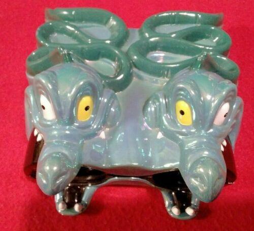 Flotsom & Jetsam Binoculars Ursala Pet Eels Disney On Ice Little Mermaid Toy