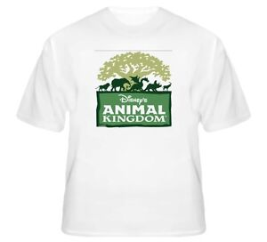 Disneys Animal Kingdom T-Shirt