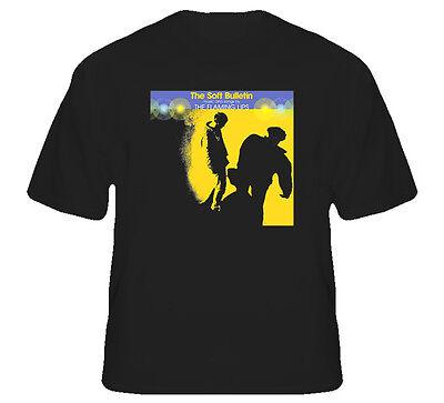 The Soft Bulletin Album The Flaming Lips T Shirt