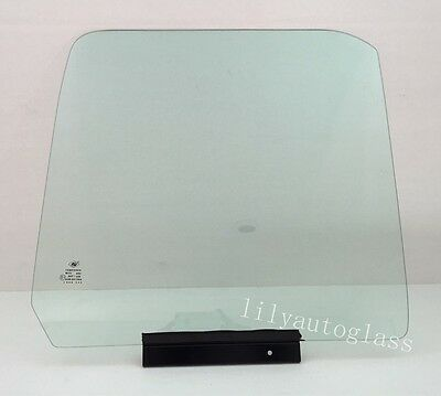 Fit 91-96 Ford Bronco, F Series Passenger Side Right Front Door Window Glass