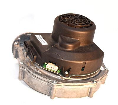 Lochinvar Fan2053 Blower Fan 230240 Volts A.c.