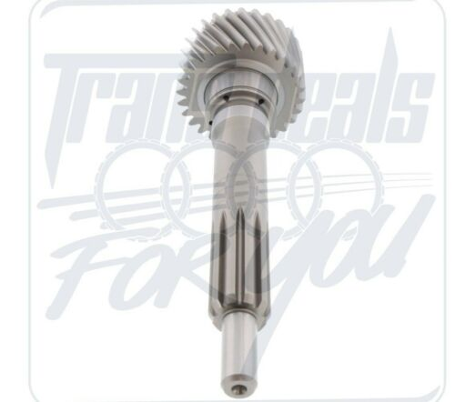 Dodge Ram 2500 3500 G56 6 speed Transmission 28 tooth input shaft drive gear