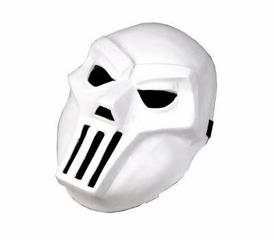 TMNT CASEY JONES MASK hockey Teenage Mutant Ninja Turtles Halloween (Casey Jones Hockey Mask)
