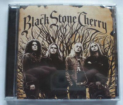 Black Stone Cherry (Black Stone Cherry - same / neue CD, OVP)