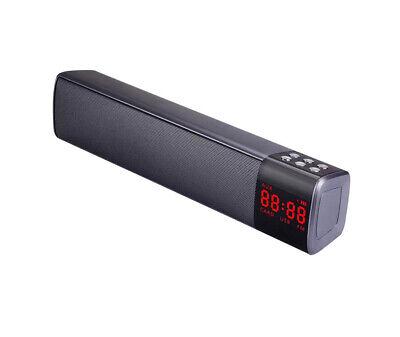 Doki S2028 Bluetooth Estéreo Inalámbrico Altavoz con Radio