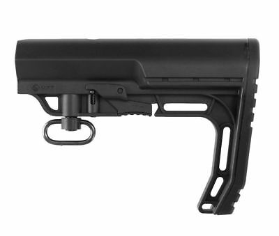 Mft Mission First Tactical Battlelink Minimalist Adjustable Buttstock Mil Spec