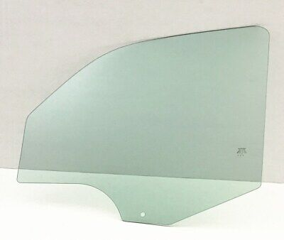 Fit 2007-2011 Dodge Nitro Driver Side Left Front Door Window Glass