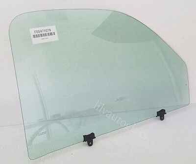 Fit 95-04 Toyota Tacoma 2D/4D Passenger Side Right Front Door Window Glass 4d Front Passenger Door