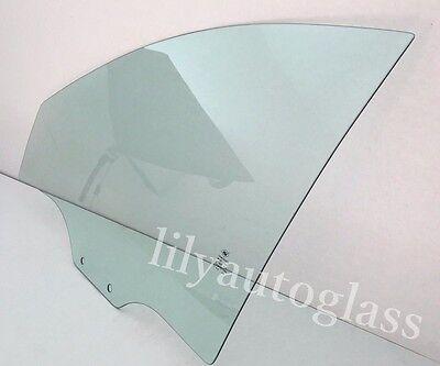 Fit 99-03 Mazda Protege 02-03 Protege 5 Driver Side Left Front Door Window Glass