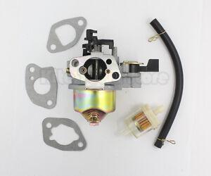 Carburetor for Honda GXV120 GXV140 GXV160 HR194 HR214 HRA214 HR215 HR216 Carb