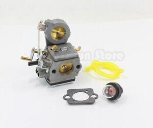 Carburetor for Husqvarna Partner K750 K760 C3-EL53 578 24 34-01 Concrete Carb