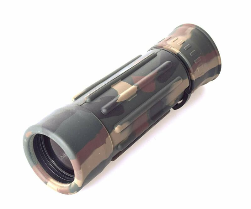 SIGHTRON Single Glasses Roof Prism 7times 28mm Military 100/100 Reticle TAC-M728