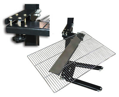 110v 1800w Screen Printing Flash Dryer Screen Silk Screen Dryer Us Stock