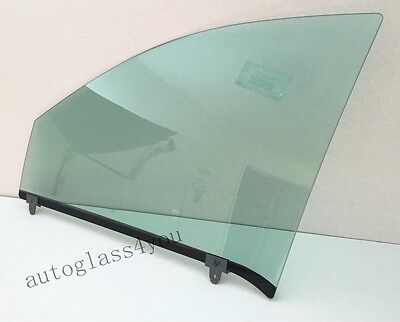 (For 99-05 Oldsmobile Alero,Pontiac Grand Am 4-DR Front Door Window Glass Driver)