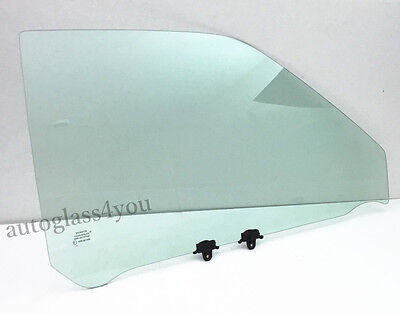 For 87-97 Nissan 850 Pickup 2-DR Front Door Window Glass Passenger/Right Side