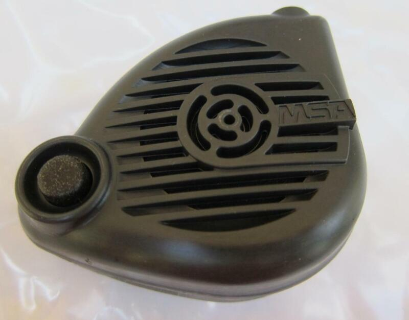 MSA Clearcommand Voice Amplifier 10023056 New Old Stock Ultra Elite