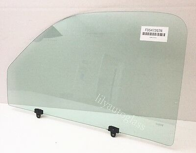 Fit 1995-2004 Toyota Tacoma 2&4 Door Driver Side Left Front Door Window Glass
