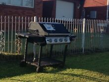 Free working BBQ Mount Pritchard Fairfield Area Preview