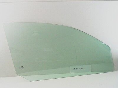Fit 2000-2011 Ford Focus 2 Dr Passenger Side Front Door Window Glass Right