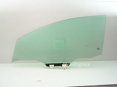 Fit 2013-2017 For Nissan Sentra Sedan Driver Side Left Front Door Window Glass