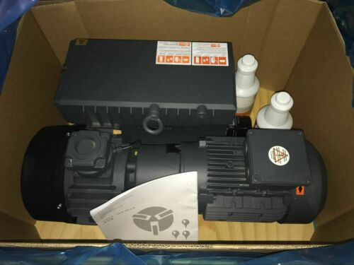 BUSCH RA 0025 F 503 VACUUM PUMP, New in stock! 12 month warranty!