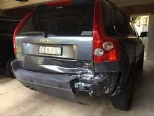 Volvo XC90 2005 7 Seats 2.5L Turbo Grey Wrecking Selling for Part Auburn Auburn Area Preview
