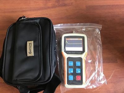 High Quality Tdr Cable Fault Locator Fast Test Speed And Accurate Test Dhl Ship