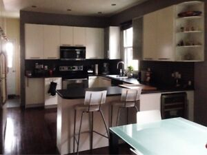 Little Italy / Petite Italy - Large Renovated 4 1/2