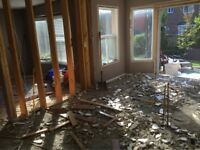 Professional Demolition -- Cheapest Prices