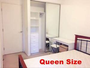 strathfield near station, rent a double room for girls Strathfield Strathfield Area Preview