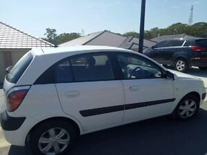 2006 Kia Rio Hatchback Bonnells Bay Lake Macquarie Area Preview