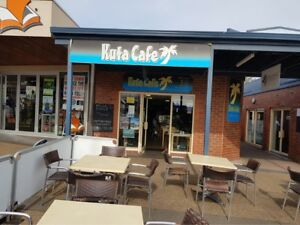 KUTA CAFE FOR SALE COWES PHILLIP ISLAND