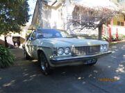 1976 Holden HJ Premier Sedan Warranwood Maroondah Area Preview