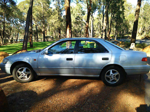Toyota Camry Intrigue 2001 **Automatic Mundaring Mundaring Area Preview