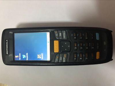 Motorola Us Version We Ce 6.0 Zebra Mc2180 Wireless Scanner Mobile Computer