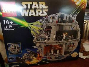 Star Wars Lego Sets for Sale all Brand new in box. Thomastown Whittlesea Area Preview