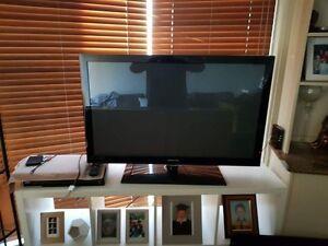 """Samsung 42"""" Plasma TV Brisbane City Brisbane North West Preview"""