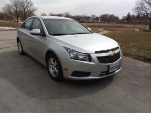 2011 Chevy Cruze Great Condition