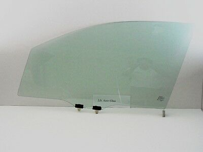 Fits 06-08 Honda Fit 4 Door Hatchback Driver Left Front Door Window Glass
